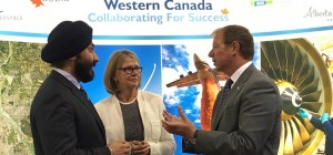 Avcorp Industries and UBC agree to pursue innovative partnership