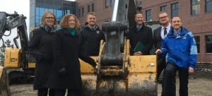 Next phase of development underway at UBC Okanagan