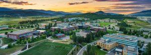 UBC's Okanagan campus